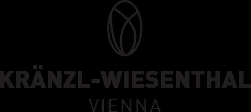 Logo Kränzl-Wiesenthal Vienna